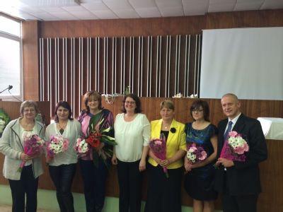 Dve sestry Nemocnice Zvolen a sestra DSS Krupina majú BIELE SRDCE